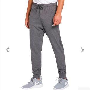 Nike Men's Sportswear Club Jersey Joggers